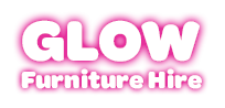 Glow Furnitures hire