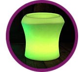Glow Coffee Table