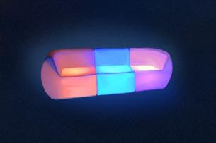 glow lounge