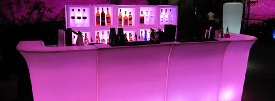 Glow Furniture Hire Sydney Largest Ranges Of Illuminated Furniture